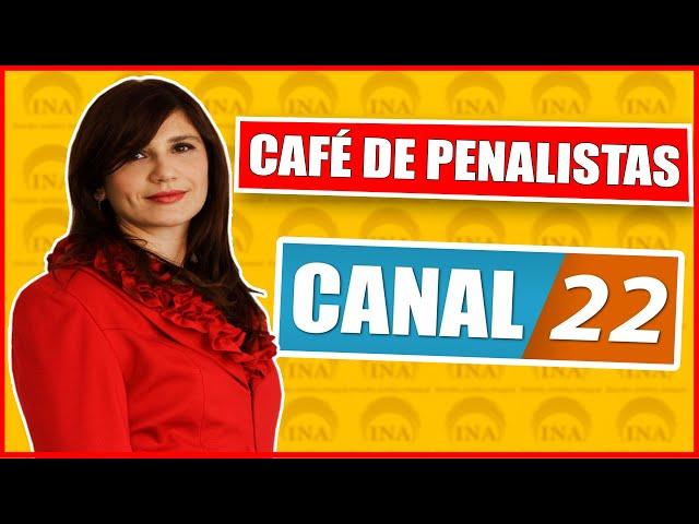 Deborah Huczek Entrevista En Canal 22