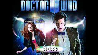 Repeat youtube video Doctor Who Series 5 Soundtrack Disc 1   16 Victory Of The Daleks