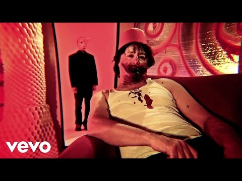 Alice In Chains - The Devil Put Dinosaurs Here (Explicit)