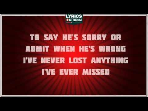 Shameless Lyrics - Garth Brooks tribute - Lyrics2Stream
