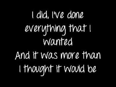 Beyonce - I Was Here (Ringtone with lyrics)
