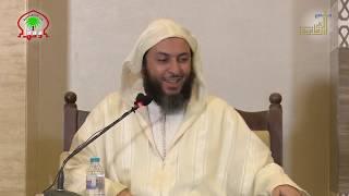 الجزء الأول - شرح منظومة الألبيري في الأدب الشيخ سعيد الكملي