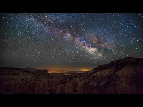 The Art of Astrophotography - Professor Ian Morison