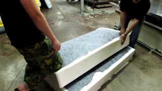 最新台灣研發可折捲床墊,不變型,不塌陷