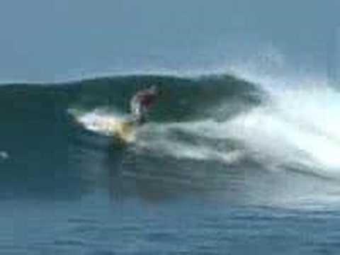 Chepillo Panama Surf