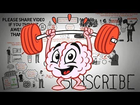 10 MẸO giúp bộ não của bạn THÔNG MINH hơn mỗi ngày | DANG HNN