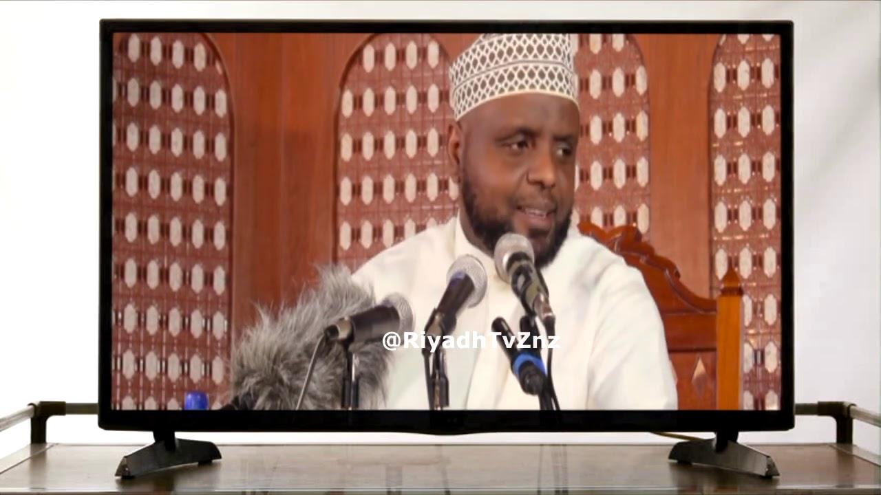 Download SHK OTHMAN MAALIM: QISA: BI AYSHA AELEZA JAMBO LA AJABU SANA ALILOLIONA KWA MTUME MUHAMMAD