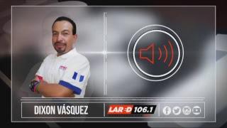 GENTE DE FÚTBOL EN TIEMPO EXTRA