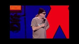 Markus Krebs - LieblingsWitze - 1LIVE Köln Comedy-Nacht XXL