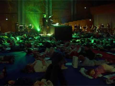 No Stress-koncert