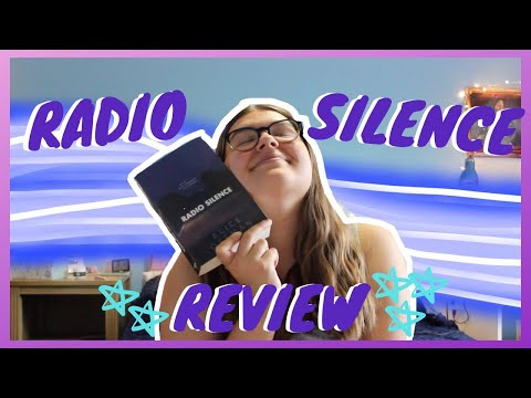 BOOK REVIEW: RADIO SILENCE BY ALICE OSEMAN *SPOILERS*