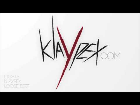 Клип Klaypex - Lights