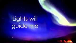 Fahrenhaidt || Lights Will Guide Me || Lyrics Video