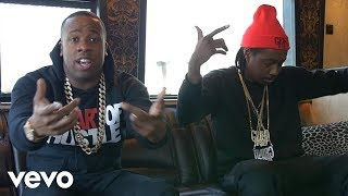 Repeat youtube video Starlito - No Rearview TWO ft. Don Trip & Yo Gotti