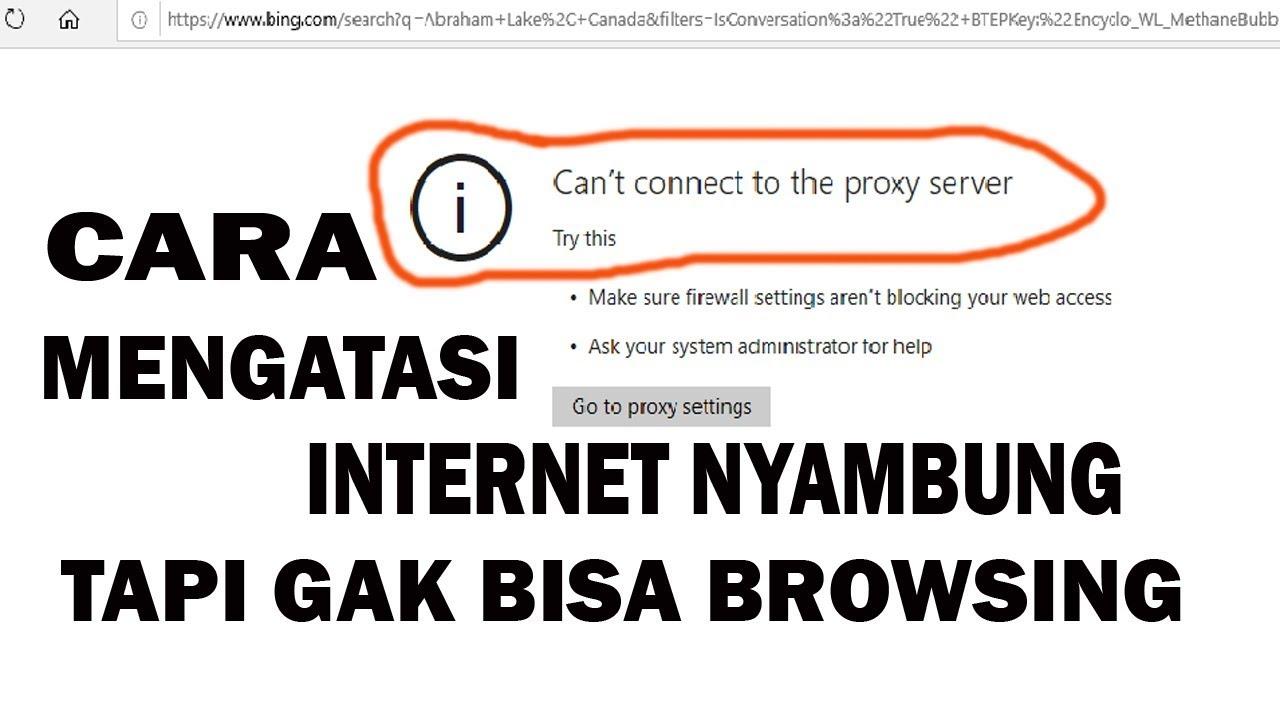 masalah wifi terjadi kesalahan