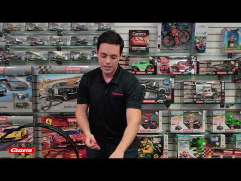 How To Setup Your Carrera GO!!! Slot Car Set