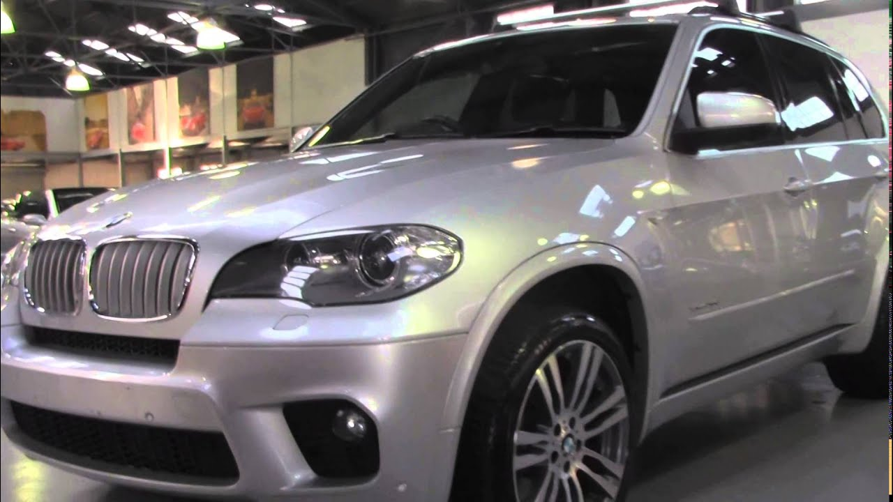bmw x5 xdrive 40d m sport 2013 sn10105461 youtube. Black Bedroom Furniture Sets. Home Design Ideas