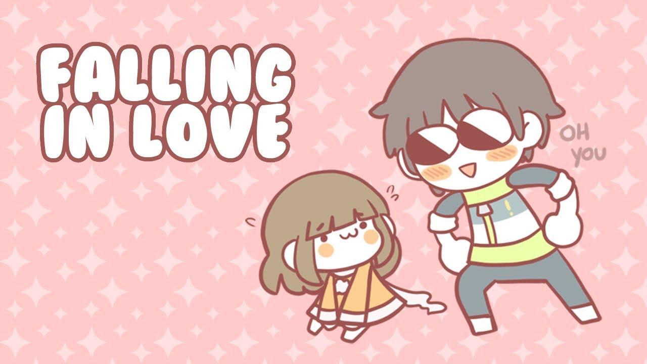 Meme Falling In Love Youtube