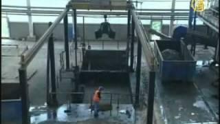 Испания - органический мусор - в биогаз!