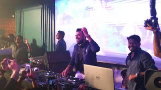 Dj Chetas Live Drop club Chandani   Bar Night