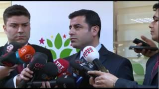 Sorun AKP Sorunu, Çözüm 7 Haziran'da