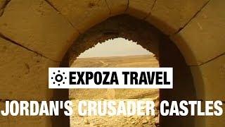 Jordan's Crusader Castles (Jordan) Vacation Travel Video Guide