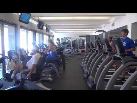 LYNN University Gym