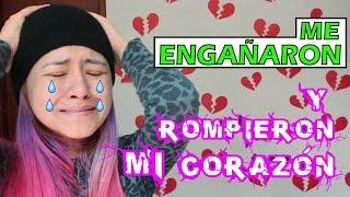 Me fue INFIEL con mi MEJOR AMIGA! #StoryTime Lorena G ♥