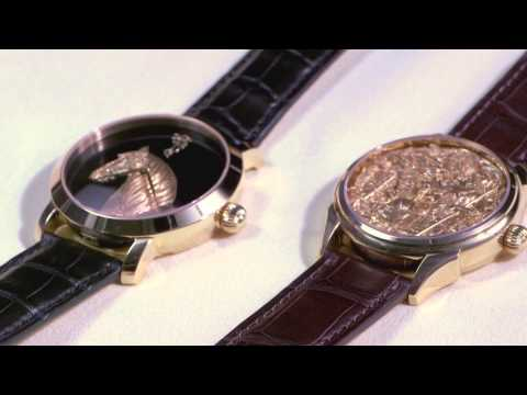 Beijing Watch Factory Promo Video