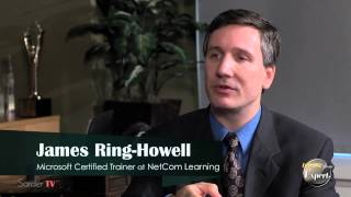 What is BizTalk Server? By James Ring-Howell, Microsoft Certified Trainer at NetCom Learning