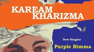 Kaream Kharizma - Purple Bimma - September 2016