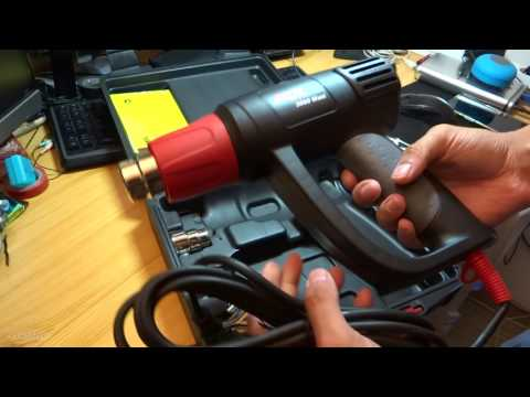 avis sur le décapeur thermique skil 8004aa - 0 - Avis sur le décapeur Thermique Skil 8004AA