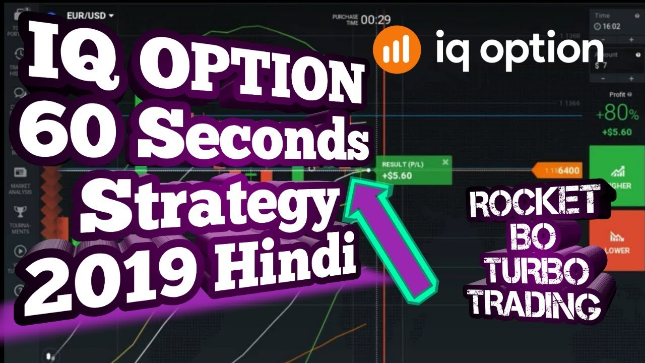 strategie opțiuni 60 sec opțiuni binare pentru începători cu demo