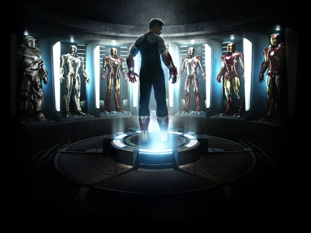 Could There Be An Iron Man 4? - AMC Movie News Travel Video