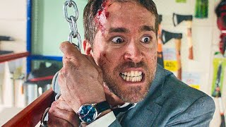 THE HITMAN'S BODYGUARD All Trailer + Movie Clips (2017) Ryan Reynolds, Samuel L. Jackson