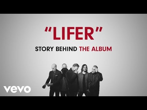 "MercyMe - Behind The Album ""Lifer"""