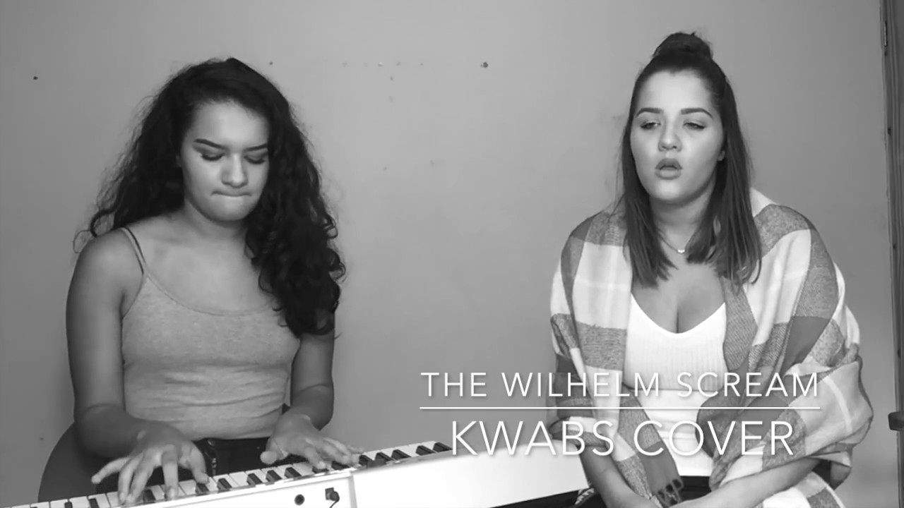 the wilhelm scream kwabs