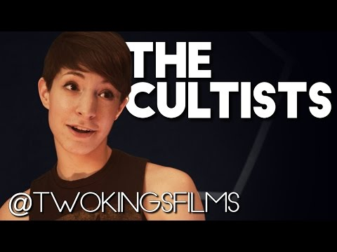 Two Kings Comedy - The Cultists