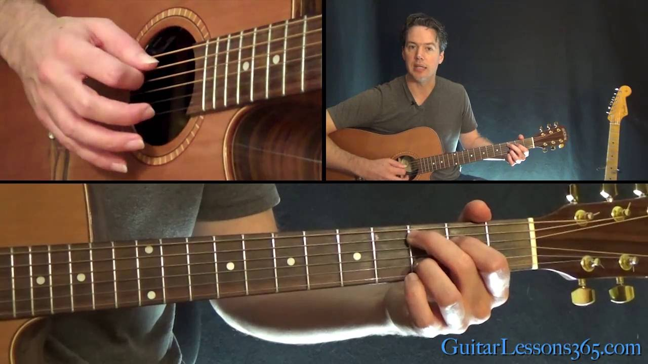 Disarm guitar lesson the smashing pumpkins youtube hexwebz Image collections