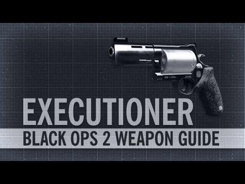 Executioner Gun