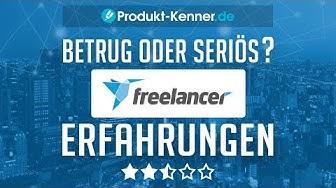 [FAZIT] Freelancer Erfahrungen | Die Minijobs von Freelancer.de im TEST! Seriös? - REVIEW!