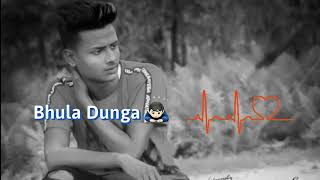 Main duniya bhula Dunga Teri Chahat mein ringtone video 2019
