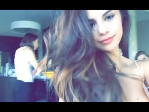 Selena Gomez - Feel Me (Video)
