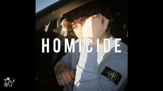 "[FREE] Shoreline Mafia x Mike Sherm Type Beat ""Homicide"" - prod. Astro1k"