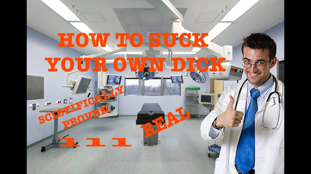 How To Suck Your Own Cock - Youtube-7850