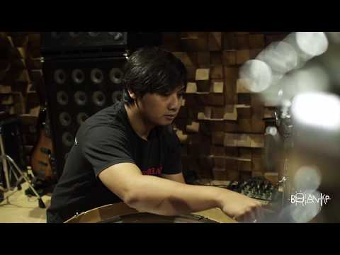 Behind The Scene -Brian K P For Sabian Cymbals