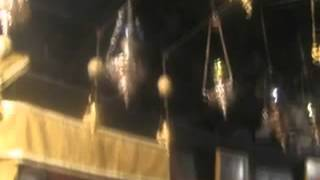 www.israel.bzfolk.com - экскурсии в Вифлеем(На ролике показан Храм Рождества Христова, воздвигнутый в 4 веке византийской императрицей Еленой над Пеще..., 2012-03-04T12:57:24.000Z)