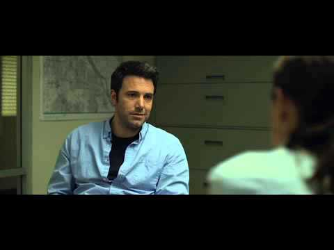 Gone Girl Movie Clip - Should I Know My Wife' s Blood Type