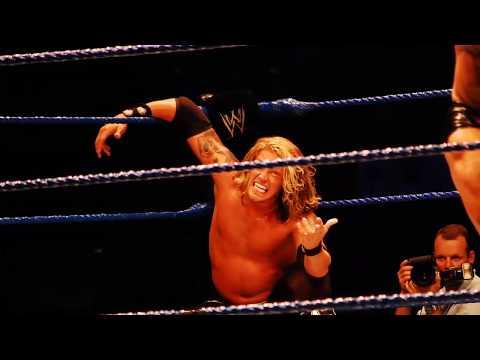WWE The new Grand Slam winners:Edge