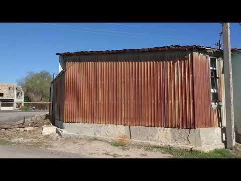 Армянск, после химической беды